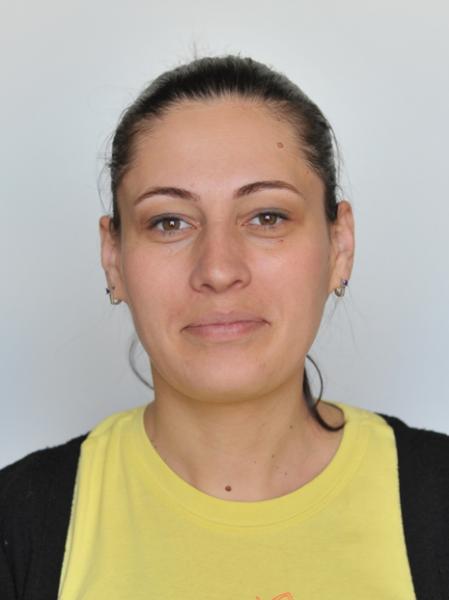 Maria Daniela Butnariu